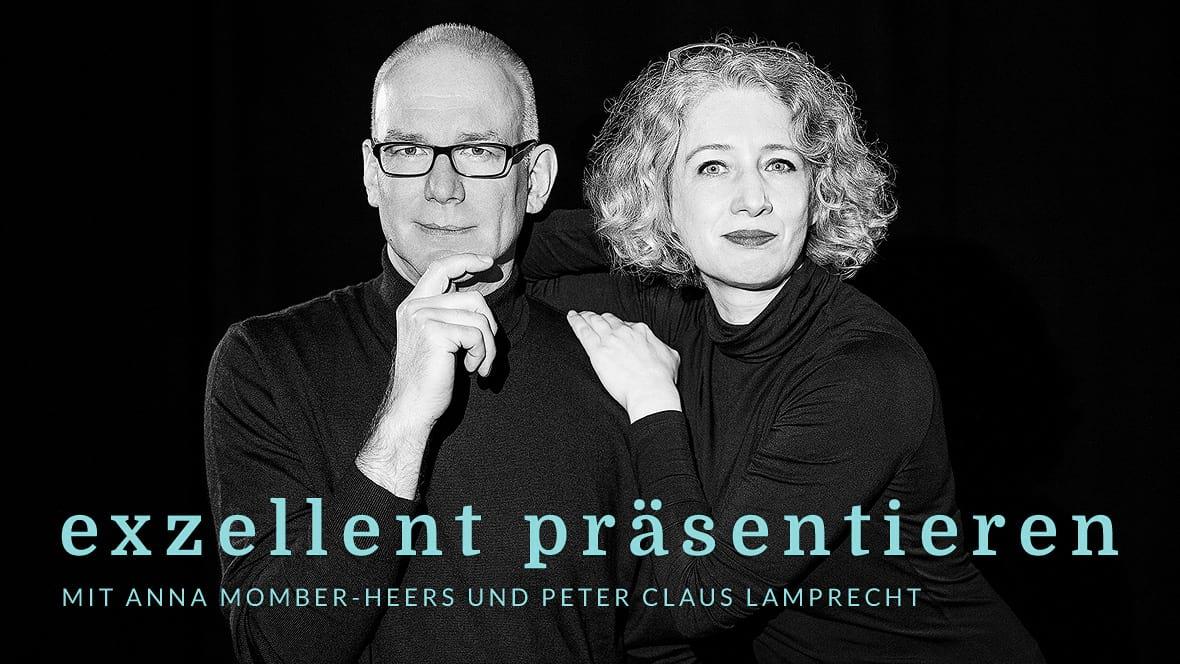 Exzellent Präsentieren, © Nina Grützmacher Fotografie
